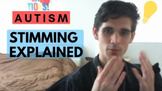 Insights from an Autistic: What is & is not Stimming