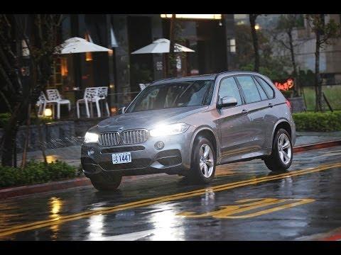 毫无破绽 BMW X5 xDriveM50d