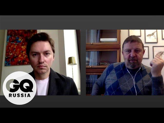 Вирусолог Александр Семенов о второй волне коронавируса в России и трагедии в Бергамо