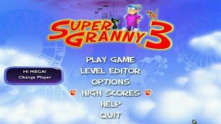 Super  Granny 3 English