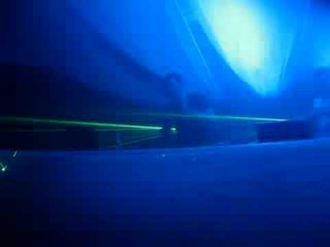 Ian Russ at The Loft - 5-12-07  Clip 2