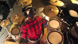 "Ben Ray Drum Cover - ""Back To Bama"" by Yelawolf (I do not own the music herein.)"