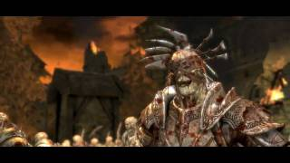 Dragon Age Origins-Sons of Odin