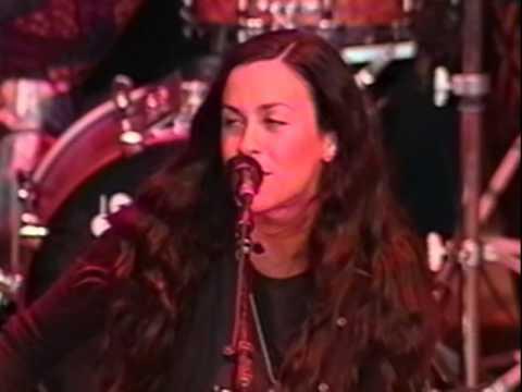 Alanis Morissette - All I Really Want - 10/19/1997 - Shoreline Amphitheatre (Official) mp3
