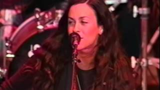 Скачать Alanis Morissette All I Really Want 10 19 1997 Shoreline Amphitheatre Official