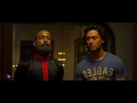 Inspirational Video from Baaghi A Rebel For Love HD