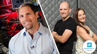 Dr. Dominic D'Agostino on the Ketogenic Diet | The Bodybuilding.com Podcast | Ep 4