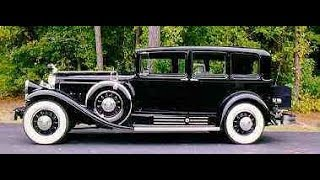 Auto Eléctrico de Nikola Tesla. 1931