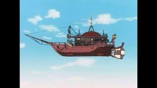 كرتون سفينة الأصدقاء رنين الحلقة الثانية 2 جودة عالية  Bosco Adventure