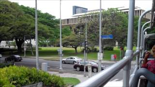 Hawaii, Honolulu Sightseeing Tour