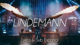 Lindemann - Platz Eins (Lyrics/Sub Español)