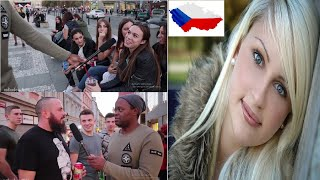 Prague : what foreigners really think of Czech women and men (Interviews)