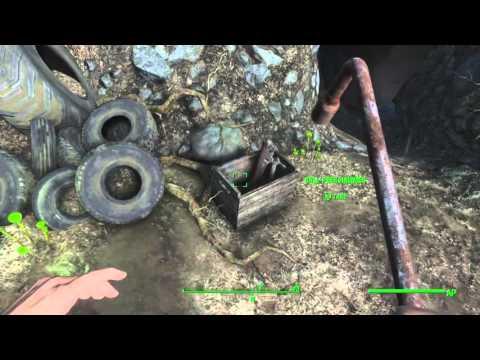 Fallout 4 ep 3  I am thor