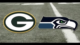 Green Bay Packers vs Seattle Seahawks WEEK 1 NFL PREVIEW, ANALYSIS, PREDICTION 9/4/14