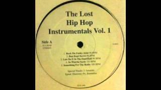Download lagu DE LA SOUL PLUG TUNIN INSTRUMENTAL MP3