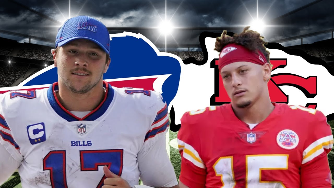 10 Quick Facts About the Chiefs' Week 6 Win Over Buffalo | Upon ...