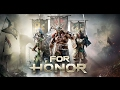 For Honor! First steps in that awesome game.