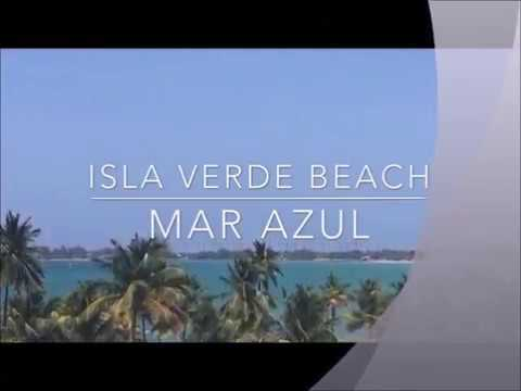 Isla Verde San Juan Puerto Rico Furnished Apartment Condo for Rent Vacation