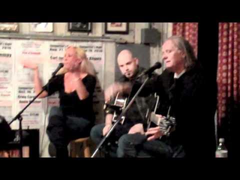 Marcy Jo's Songwriters Night - Aaron...