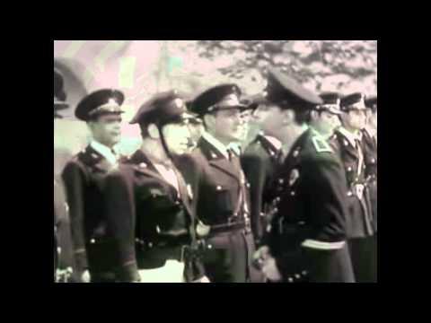 Cantinflas - Cuerpo de Policía