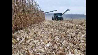 2016 random videos .Farming in Eastern Iowa