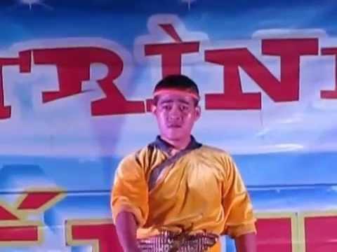 Vua xiếc Việt Nam Hoàng Tân part 2 (Vietnam Circus King Hoang Tan part 2)