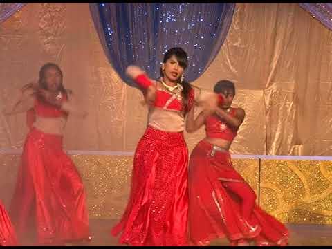 Lut Gaye Besharam /Ishara Dance Troupe