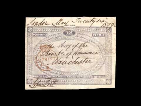 Stamp Collecting: Postal Stationery