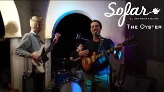 The Oysters - Being Your Friend   Sofar Austin