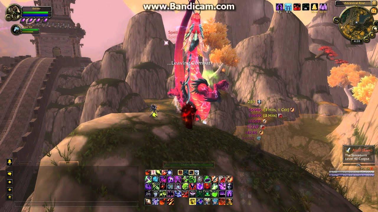how to get pandaren phoenix mount