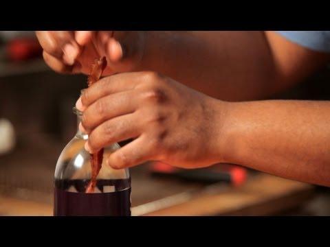How to Make Bacon Vodka | Bacon Recipes