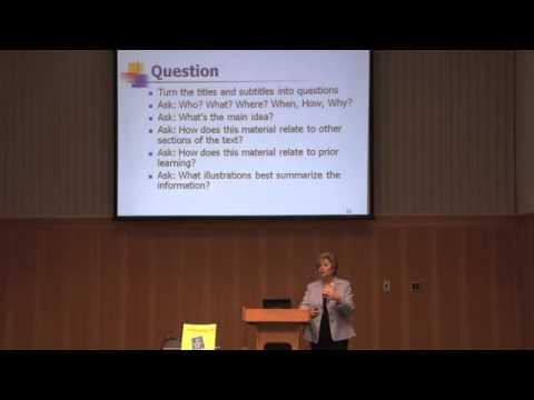 SSD Seminar 3 Improving Reading Efficiency