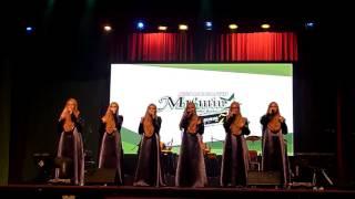 JOHAN Bintang Nasyid Mu'min Peringkat Kebangsaan 2015 - Ajmal Amany (Kedah)