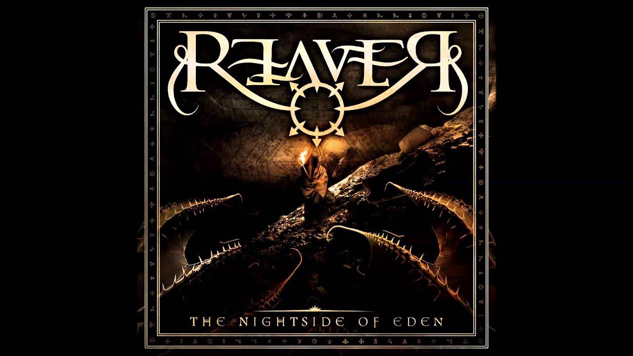 Reaver   Deified