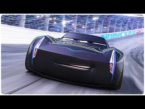 "cars-3-""thomasville-speedway""-trailer-(2017)-disney-pixar-animated-movie-hd"