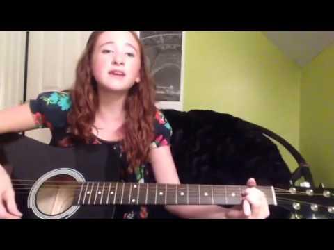 12 year old Lauren Mask sings Beautiful Day