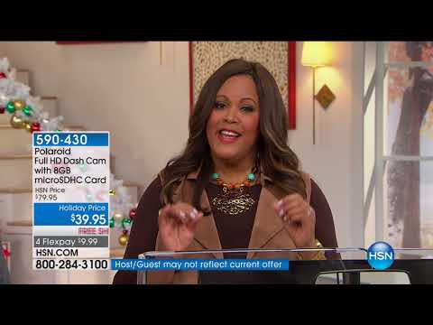 HSN | Clever Gift Solutions 10.30.2017 - 05 AM