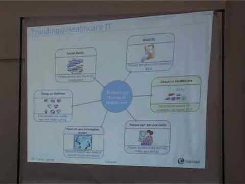 Abhyudaya 2011 -- The Healthcare Conclave #4/5