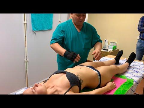 Вопрос: Как лечить защемленный нерв?