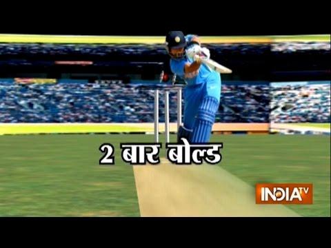 Cricket Ki Baat: Hours of hardwork behind nets made Virat a successful run-chaser