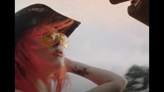 Kitty Coen - Dark Soul (Official Music Video)
