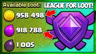 Best League for Massive Loot TH 8 | TH 8 F2P Let's Play Ep. 8 | Clash of Clans
