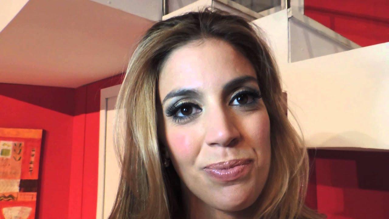 Virginia Gallardo estreno Mansión Imposible - YouTube