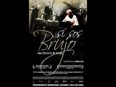 Si Sos Brujo : Una Historia De Tango  Greek Subs