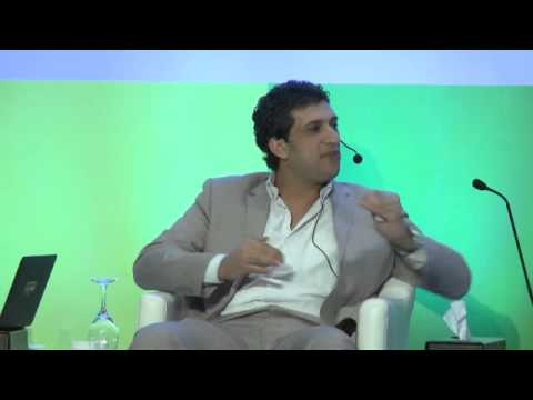 Online Food Delivery - ArabNet Beirut 2013