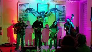 Ozark Mountain Music Festival 2019 - The Crumbs