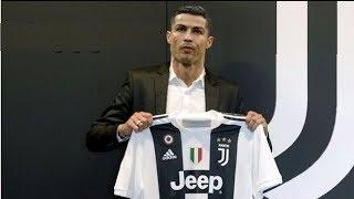 Ronaldo gia nhập Juventus - Tiết lộ lý do bất ngờ