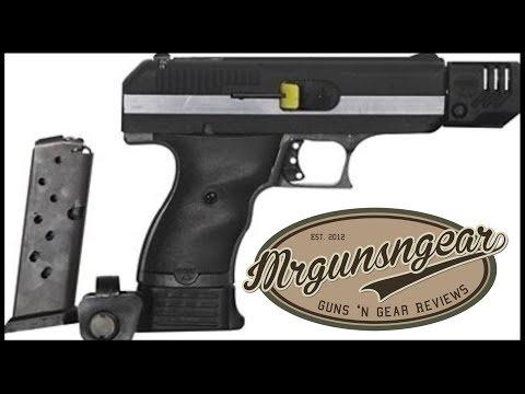 Live: New Glock 40 Hi-Point 380 Pistol