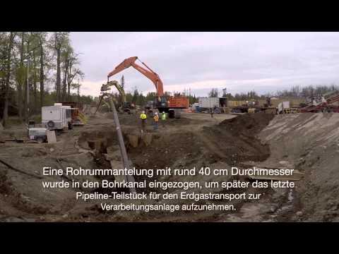 Deutsche Oel Gas – MS Svenja Cook Inlet Pipeline Kitchen Lights Unit