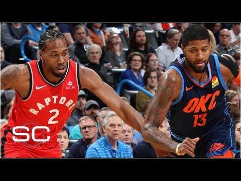 Clippers with Kawhi Leonard, Paul George better ensemble than Lakers – Wilbon | SportsCenter